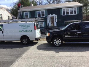 Roofing Installation Amp Repair Services In Peabody Ma Bay